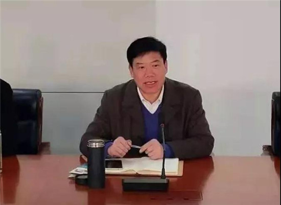 """新野县人民医院召开""""三八""""妇女节座谈会"""