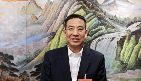 【出彩追梦人】全国人大代表党永富:尽快将《生态文明建设促进法》纳入立法规划