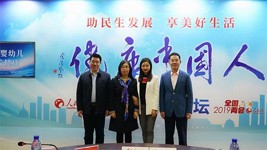 关注婴幼儿营养健康 业界建议开发中国母乳数据库
