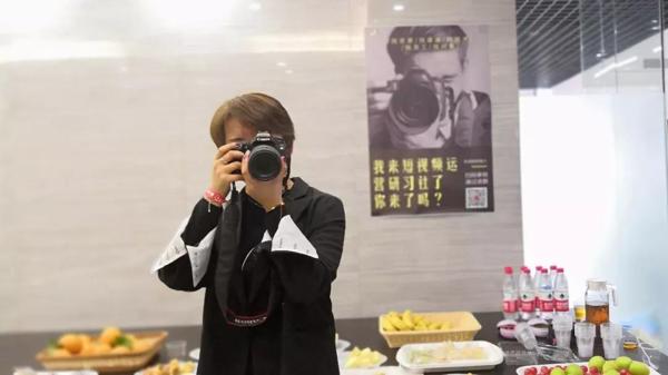 用镜头成就素人梦:短视频运营研习社杭州线下见面会圆满结束