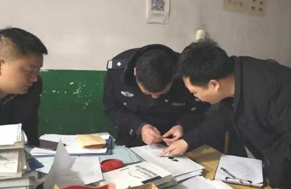 三天两夜!鹤壁警方破获一起重大交通肇事逃逸案件