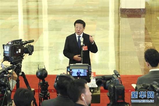 张建龙:我国的人工造林是世界最多的