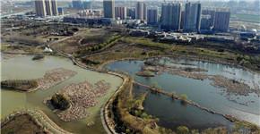 """平顶山市环境质量持续改善 昔日""""煤城""""实现绿色""""转身"""""""