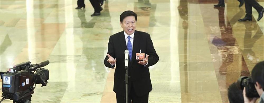 国家税务总局局长王军:个税改革将使工薪阶层百分百减税 约8000万人减税百分百