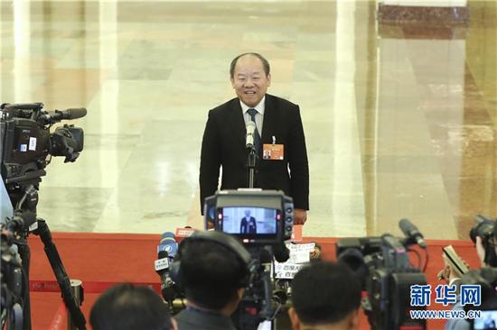国家统计局局长宁吉喆:前两个月我国经济运行总体平稳、趋势向好