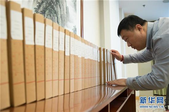 十三届全国人大二次会议收到代表议案491件 收到代表建议约8000件