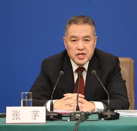 国家市场监督管理总局局长张茅: 食品安全出问题地方党政负首责