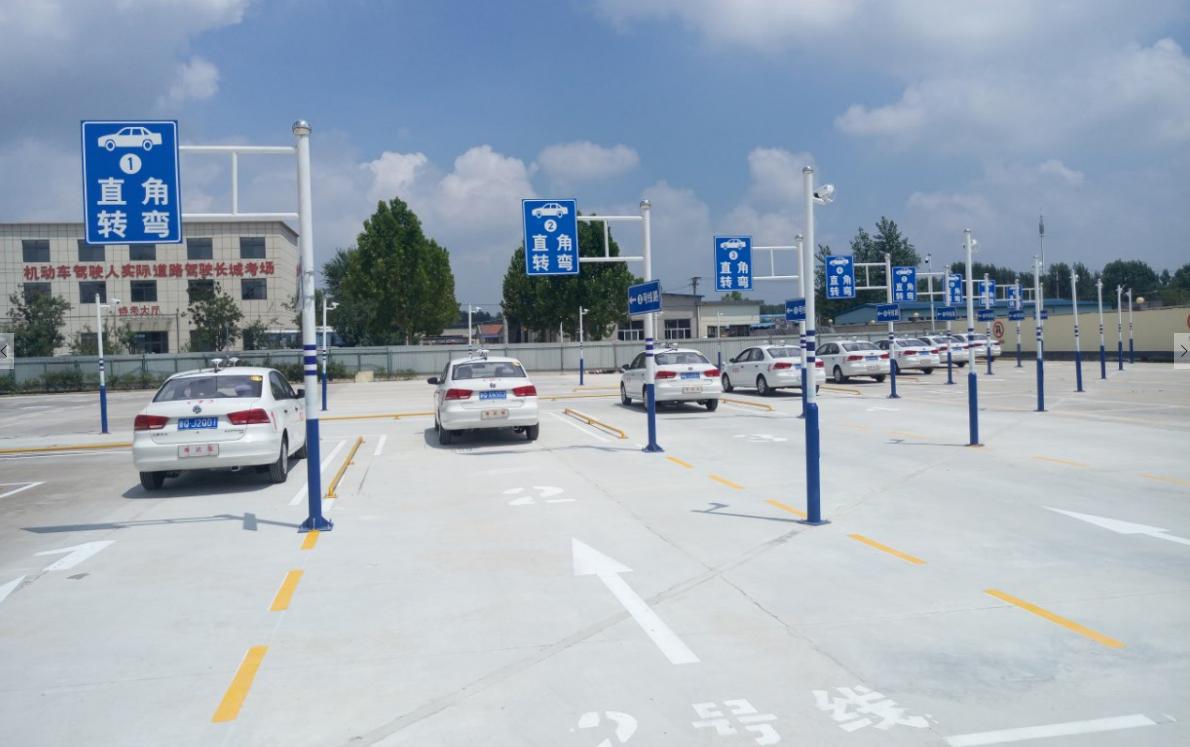 信阳平桥区存在两所驾校分校 监管部门:先关分校再罚总校