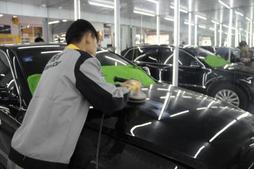 消协提醒:汽车维修养护需警惕商家的价格误导