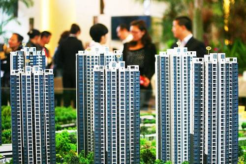 国家局:2月份商品住宅销售价格涨幅稳定 二手住宅环比下降