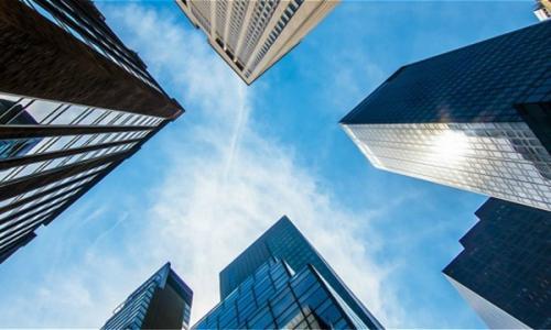 碧桂园发布2018年净利润485.4亿 同比增长68.8%