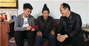 为做好扶贫工作 宝丰县提高特困群众救助供养标准