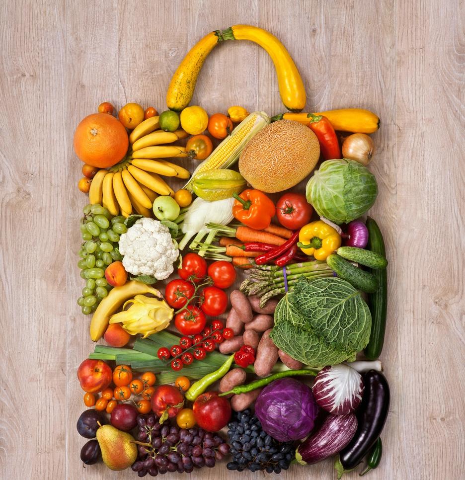 减轻肠胃负担、预防超重肥胖 两大餐之间加个小餐