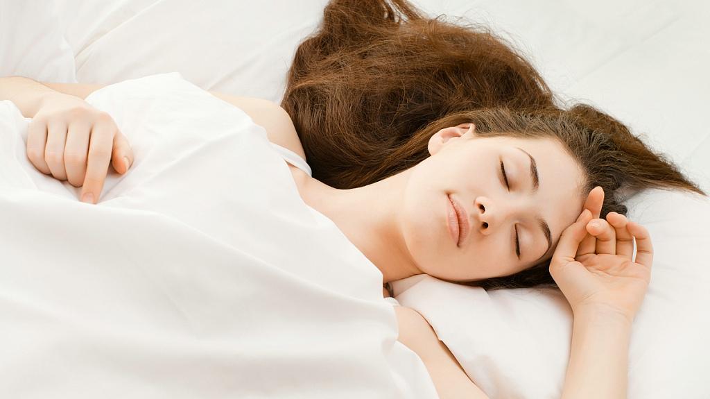 睡眠充足更聪明