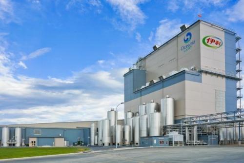 伊利乳业超11亿元收购新西兰乳企 分析称未来将有重大并购