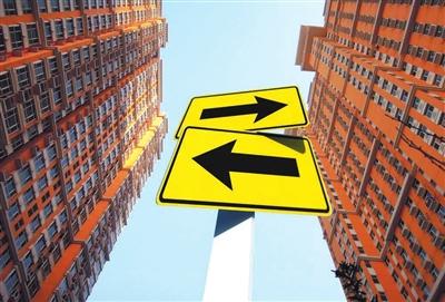 上周二线城市新房成交面积微降 北京环比上涨45.3%