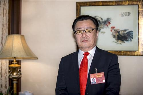 全国人大代表、河南科迪食品集团有限公司董事长张清海:制定乡村振兴规范,防止一哄而起