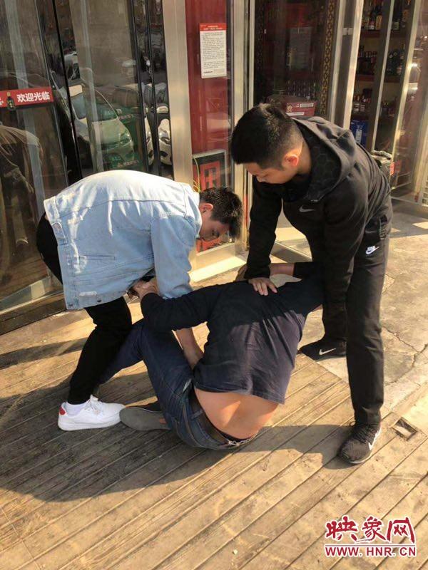 给力!郑州警方打掉一盗销电动车犯罪团伙 当场收缴被盗电动车7辆