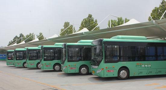 注意!3月26日起郑州多条公交线路优化调整 看看有你常坐的没