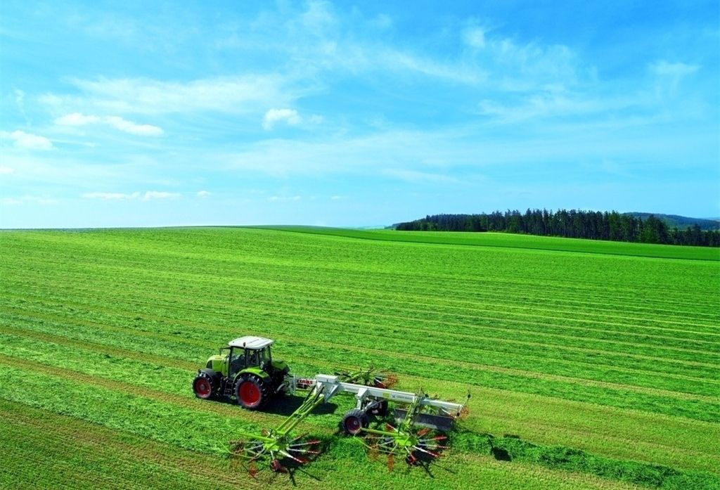 今年拟安排180亿元农机购置补贴 财政活水流向绿色农业