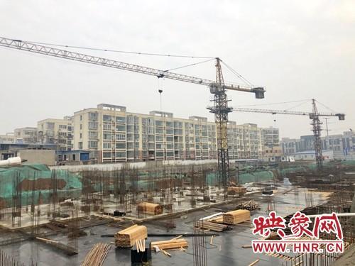 漯河泰威翰林苑被指无证预售 订房先要15万