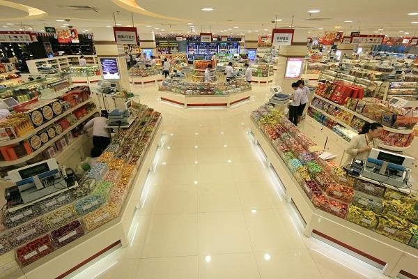 """物美集团张文中:传统零售企业数字化核心在于全面""""在线"""""""