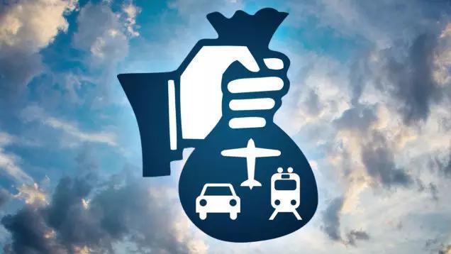 财政部:前两月国企营业总收入87052.7亿元 同比增6.3%