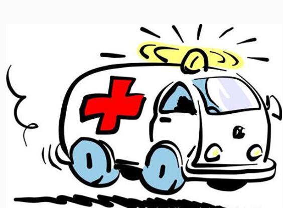 """理性看待""""救护车不施救""""问题 以急救原则作为判断标准"""