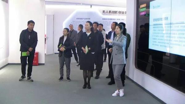 郑州市委统战部赴成都、武汉学习考察新的社会阶层人士统战工作