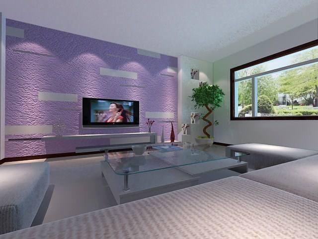 内墙涂料合格率86.7% 硅藻泥合格率100%