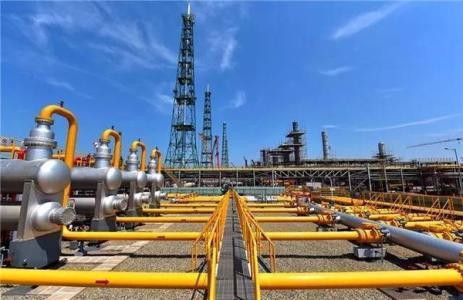 4月1日起调整天然气基准门站价格 河南1870元/千立方米