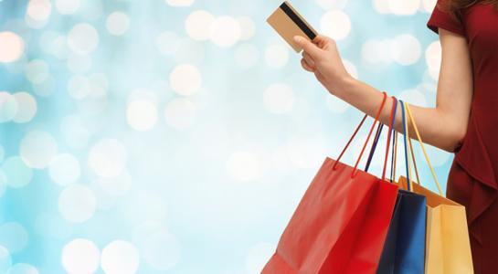 """""""她经济""""崛起:女性消费领域强势上扬 如何站上新风口?"""