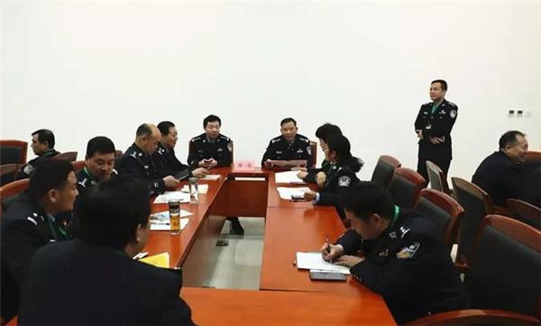 南阳市公安局成功举办党组织书记(党务干部)党性教育培训班