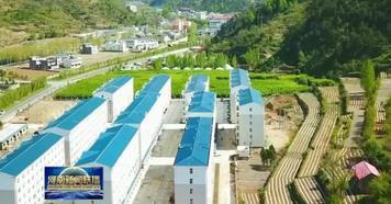 百城提质、农村危房改造 河南以项目建设推动中原更加出彩
