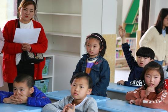 缅怀先烈,讴歌春天 ——郑州市文源小学举行第二届清明诗会