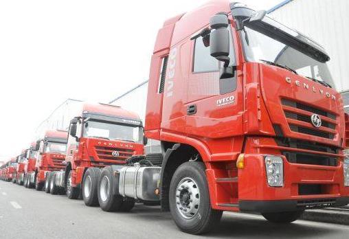 郑州市持续加强柴油货车污染管控 促进大气环境质量持续改善