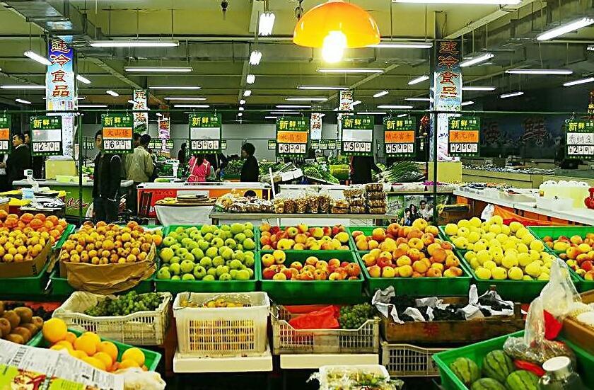 商务部:上周食用农产品价格止涨回稳鸡蛋每公斤8.22元