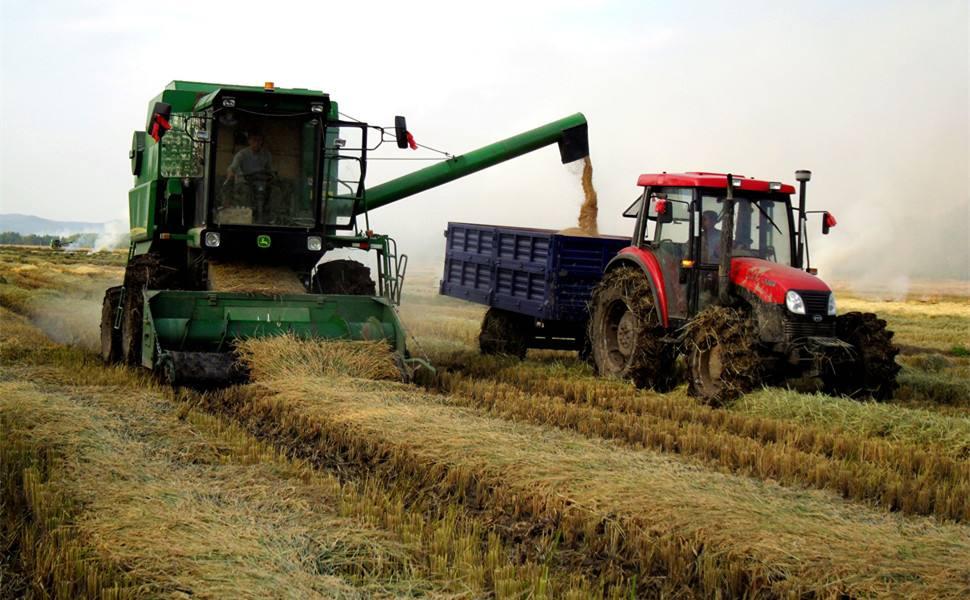 两部门发布通知:严厉打击违规骗套农机购置补贴行为