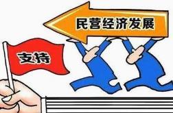 河南:新增调整19条财税政策 从9个方面支持民营经济发展