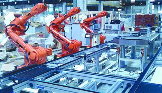 3月全球制造业增速小幅回升 中国市场积极因素释放