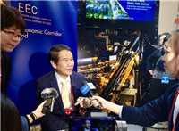 主宾国泰国亮相河南投洽会:2018年河南6.02亿美元商品出口到泰国