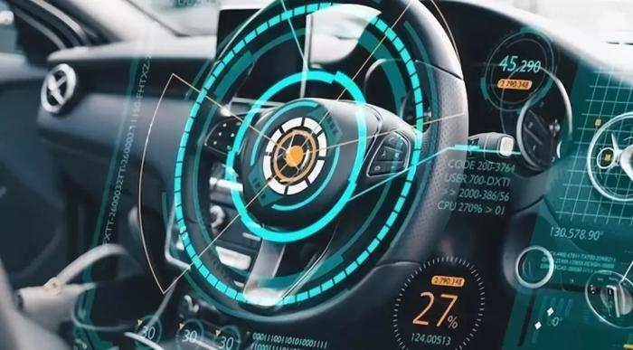 中国高精地图技术取得突破  5G加码自动驾驶通信要求