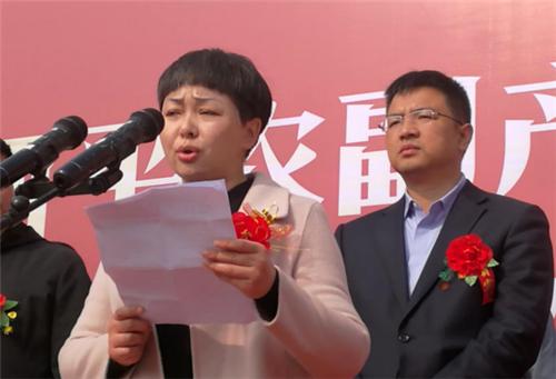 """菜篮子工程""""郑州模式""""助力西平县城创卫 连续5天免费送菜"""