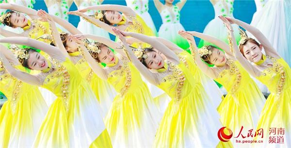 许昌第十三届三国文化旅游周开幕 共引资211亿元