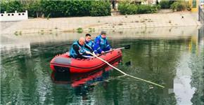 29岁周口小伙跳水救人 体力不支献出年轻生命