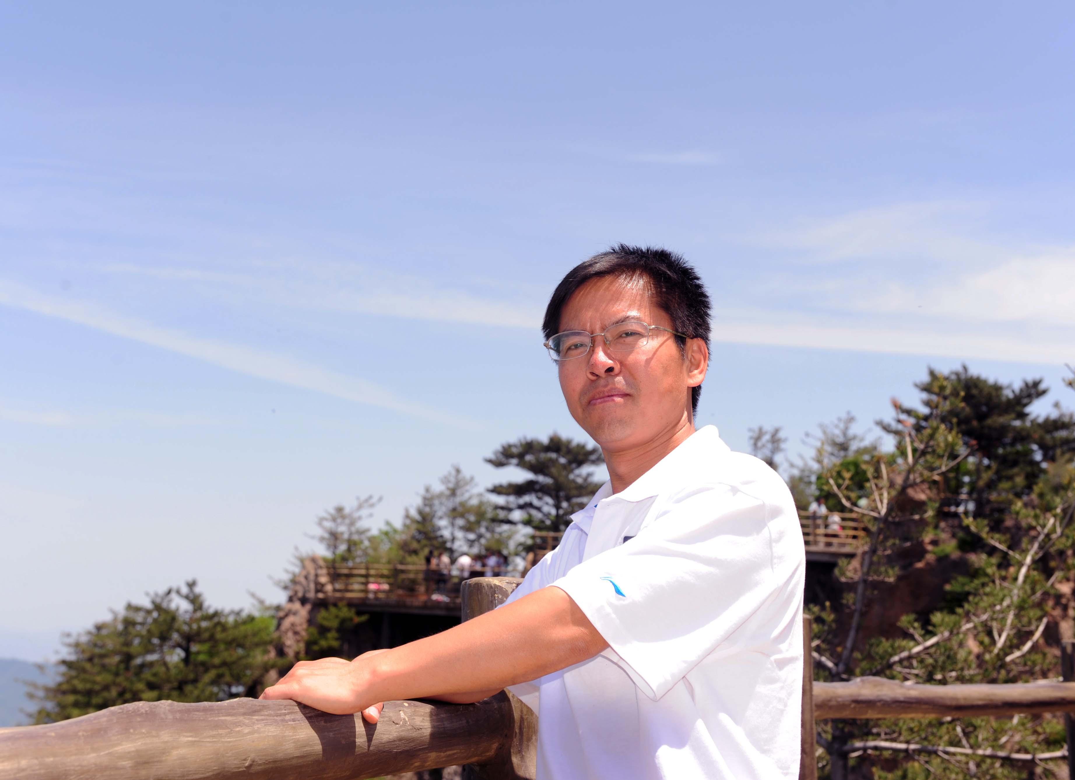 豫东才子宋璨:听从大地和心灵的召唤
