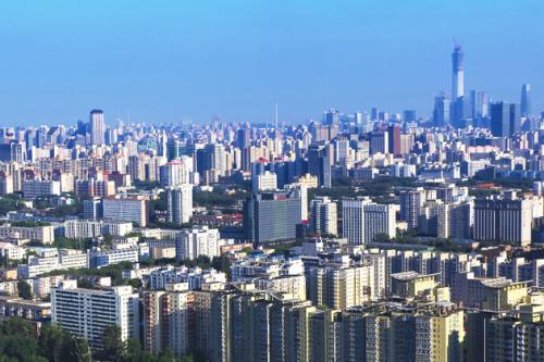 3月份70城房价 一二三线城市新房价格涨幅有降有升