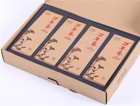"""白象独创纯荞麦面""""万年荞""""惊艳亮相中国国际健康产品博览会"""