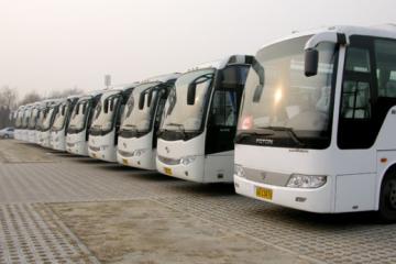 河南交警总队严查旅游客车安全隐患 保障游客出行安全