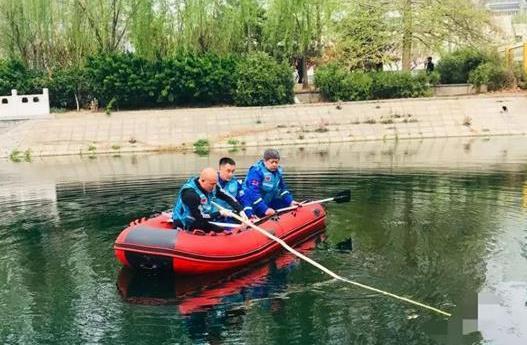 河南小伙因北京救人失去了生命 民政局:将尽快确认见义勇为行为